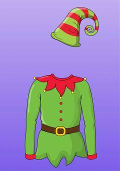 freetoedit elf