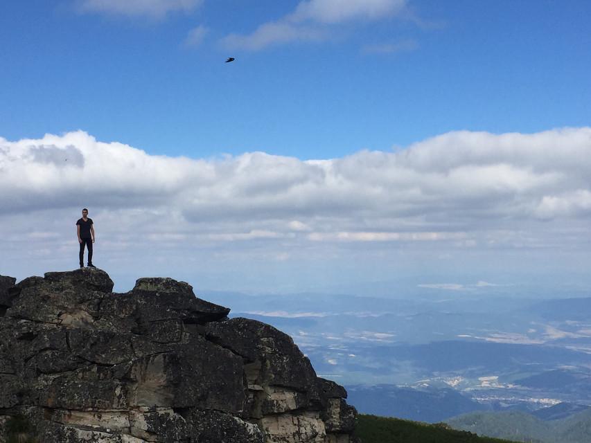 #bulagaras  #mountains #mountainview #mountainlife