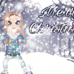 christmas christmas2016 snow winter cold
