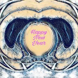 freetoedit newyear2017 love happiness prosperity