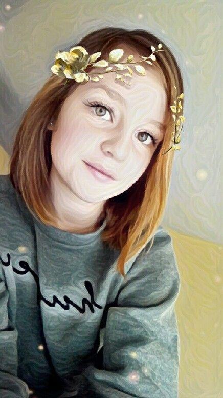 I invite you to my instagram @redheadxgirl ❤💝 #freetoedit