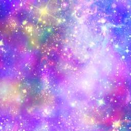 Slime galaxy. Yasameenanwari s photos drawings