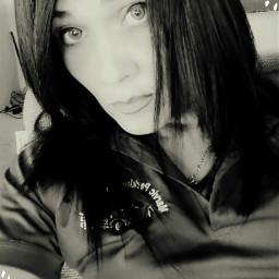 blackandwhite photography photooftheday me selfie