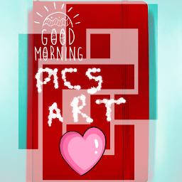 freetoedit morning picsart love