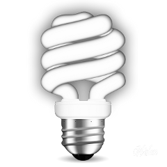 freetoedit lightbulb