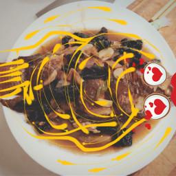 freetoedit chinesefood fish