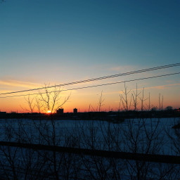 beautiful nature photographynature amazing sunset