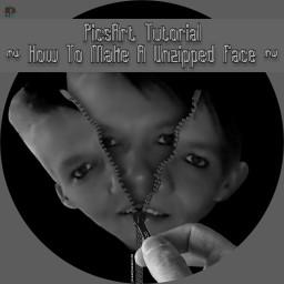 MadeWithPicsArt unzipped face german tutorial stepbystepedit stepbystep deutsch anleitung