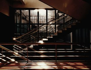 myremix freetoedit stairs stairway light