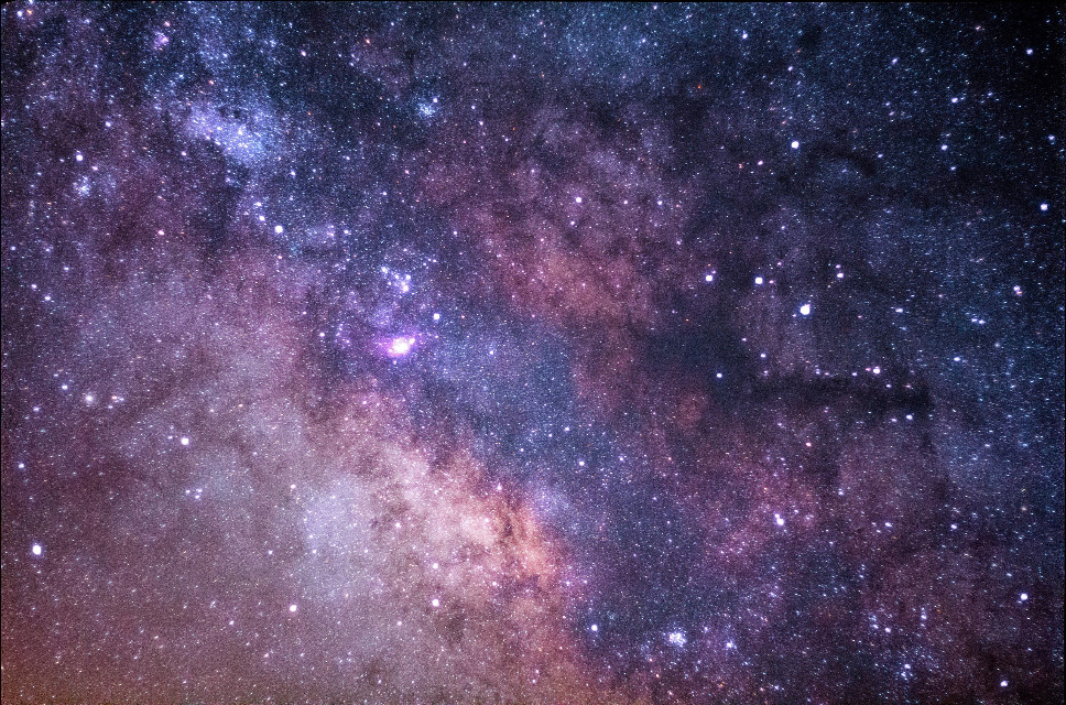 Let your galaxy be everything you need.