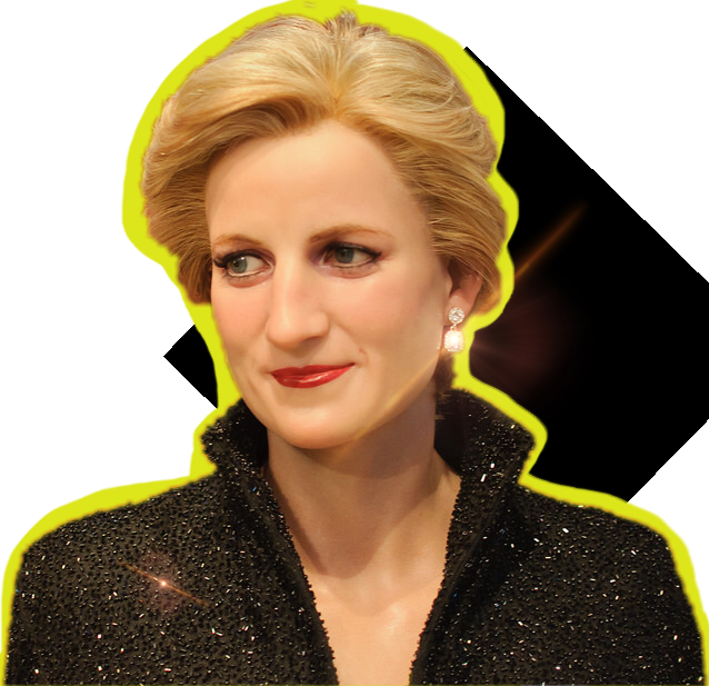 #freetoedit #ftestickers #princessdiana #FreeToEdit