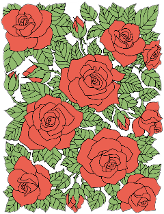 stickers picsart flower coloringbookforme h49 freetoedit
